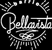 Lettering Barrio Bellavista