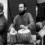 Gala Hindú: Música y danza del lejano oriente en La Reina