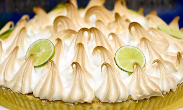 Norma Pie de Limon