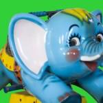 Juegos Diana: La diversión de los 80 llega al GAM