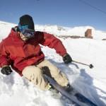 Primera App para planificar tu subida a la nieve
