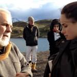 Ultima función de de los chilenos encaminados a los Goya 2015