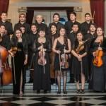Mozart gratis en Arica