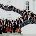 Una centenaria sinfónica alemana