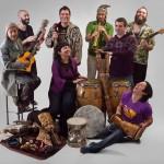 Dar la bienvenida a la primavera con jazz fusión