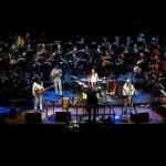 Música chilena en formato sinfónico