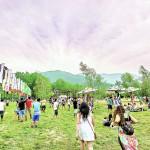 Fiebre de festivales