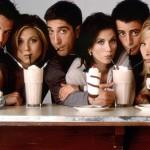 Celebra los 20 años de Friends con una maratón de la serie