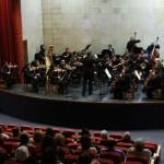 Ocho conciertos gratuitos de la Sinfonica de Concepcion