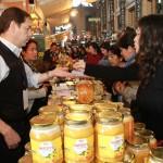 Mas de 1000 productos en la Expo Mundo Rural