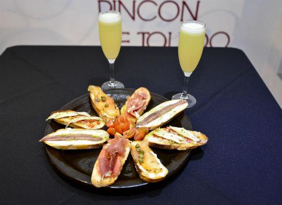 Happy Hour El Rincón de Toledo-8