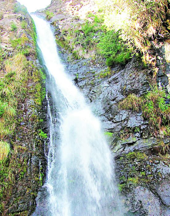 Imagen Saltos de Apoquindo - Aguas de Ramón (24772218)