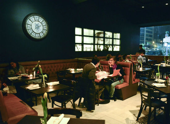 Restaurante Bistro-25