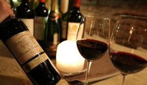Un delivery de vinos de  lujo a precio conveniente