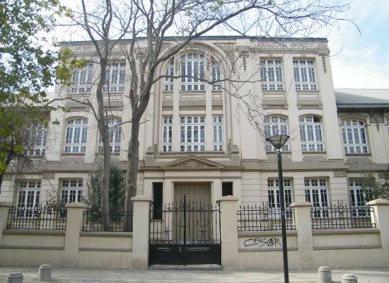 Escuela Brasil
