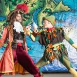 Peter Pan en Las Condes
