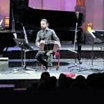 Piazzolla revive en Providencia