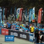 AtenciOn runners: Una corrida con seis recorridos