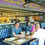 Barrica 94: un bar de vinos que debuta