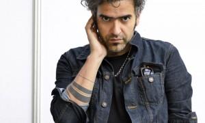 COmo se entretiene Fernando Milagros