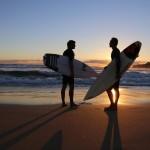 Septima version del festival de cine surfer en santiago