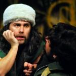 Teatro al sur de Chile