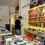 La librerIa de Pancho Mouat