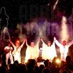 Revive los clasicos de ABBA