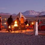 Donde hacer camping 5 estrellas