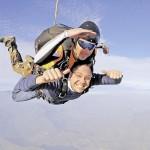A 1.000 metros sobre el suelo