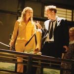 Al vuelo de Quentin Tarantino