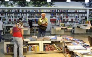 Feria Chilena del Libro