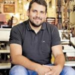 A la mesa con Juan Pablo Mellado