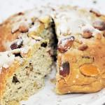 Panes y galletas que endulzan la navidad