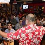 Microfonos abiertos: donde hacer stand-up comedy en Santiago