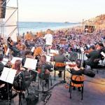Un concierto clasico en Reñaca