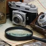 Donde aprender (rapido) fotografia en verano