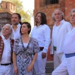 Un concierto gratuito de Los Jaivas en el Valle de Elqui
