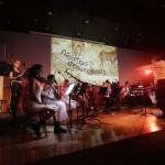Un concierto homenaje a Parra en el Parque de las Esculturas