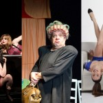 Febrero: mes de comedias que prometen hacer reir