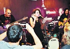Jazz cosmopolita en Providencia