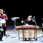 Concierto chino en Hipodromo Chile