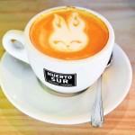 Un cafe al paso