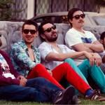 Tres razones para escuchar a Sahara Inn