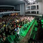 Lo que viene en el Teatro Cariola, el escenario rockero de moda