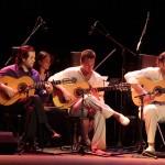 Conciertos de Semana Santa: pasión gitana, Bach y Mozart