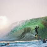 Surf y medioambiente: documental muestra la vida de Ramón Navarro