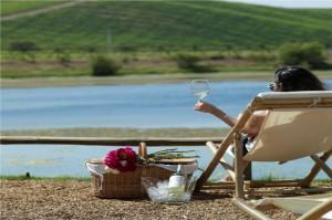La vida en una copa: Momentos dulces para ellas