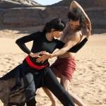 Estreno de la semana: Bailando por la Libertad