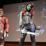 Disfruta este finde de la Comic Con